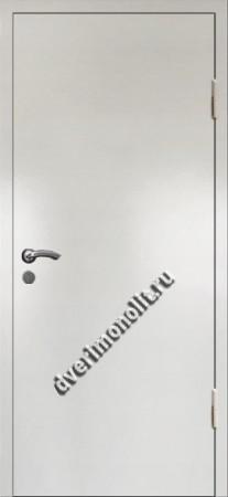 Входная металлическая дверь 12-001
