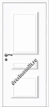 Входная металлическая дверь 12-002