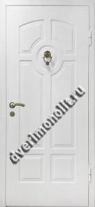 Входная металлическая дверь 12-003