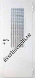 Входная металлическая дверь 12-004