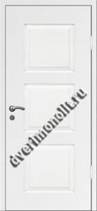 Входная металлическая дверь 12-005