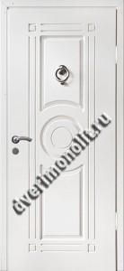 Входная металлическая дверь 12-006