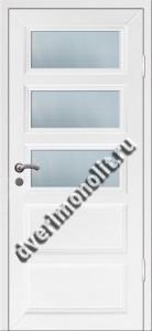 Входная металлическая дверь 12-008