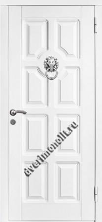 Входная металлическая дверь 12-009