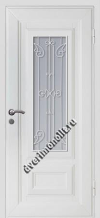 Входная металлическая дверь 12-011