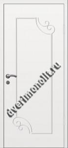 Входная металлическая дверь 12-012