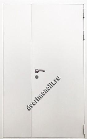Входная металлическая дверь 12-013