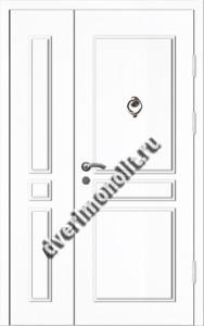 Входная металлическая дверь 12-014