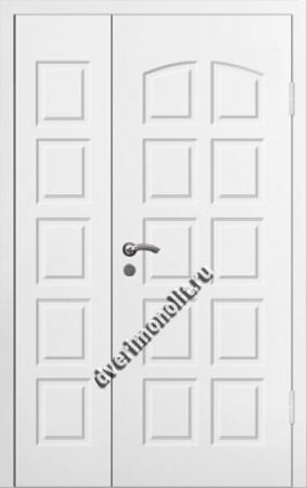 Входная металлическая дверь 12-015
