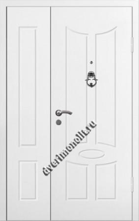 Входная металлическая дверь 12-017