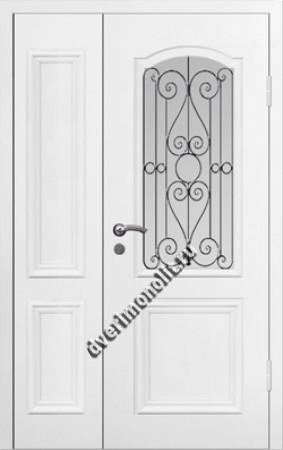Входная металлическая дверь 12-019