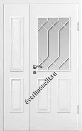Входная металлическая дверь 12-020