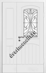 Входная металлическая дверь 12-021