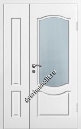 Входная металлическая дверь 12-022