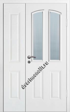 Входная металлическая дверь 12-023