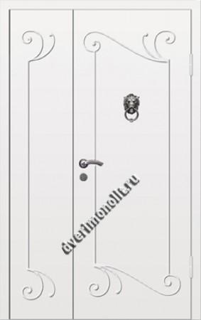Входная металлическая дверь 12-024