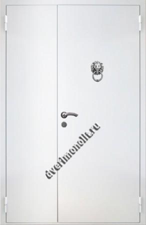 Входная металлическая дверь 12-025