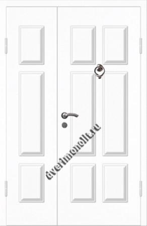 Входная металлическая дверь 12-026