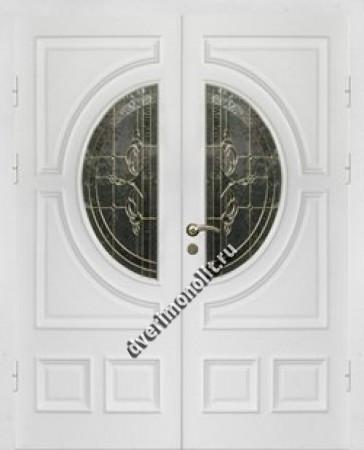 Входная металлическая дверь 12-027
