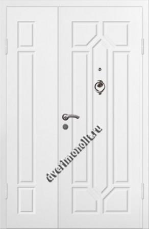 Входная металлическая дверь 12-029