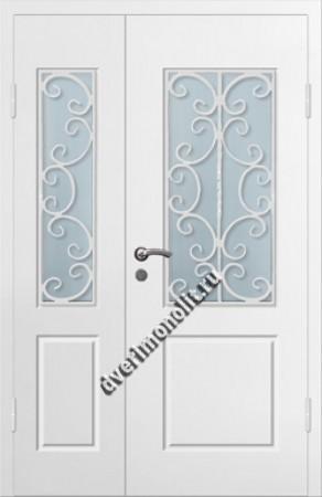 Входная металлическая дверь 12-031