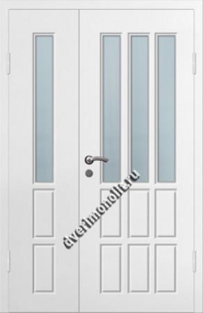 Входная металлическая дверь 12-032