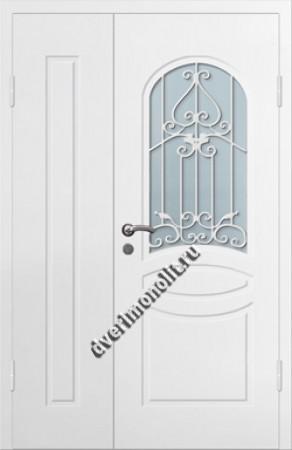 Входная металлическая дверь 12-033