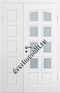 Входная металлическая дверь 12-034