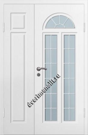 Входная металлическая дверь 12-035