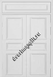 Входная металлическая дверь 12-039