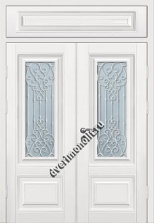 Входная металлическая дверь 12-040