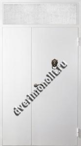 Входная металлическая дверь 12-041