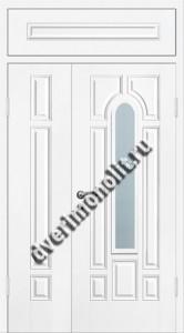 Входная металлическая дверь 12-042