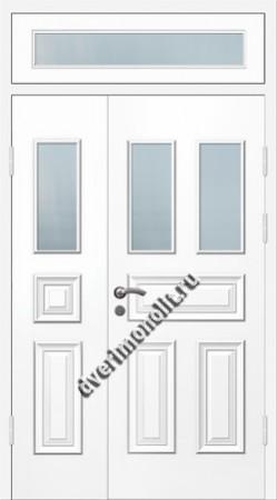 Входная металлическая дверь 12-044