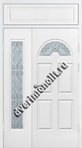 Входная металлическая дверь 12-045