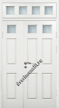 Входная металлическая дверь 12-046