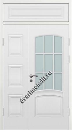Входная металлическая дверь 12-047