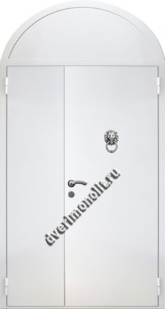 Входная металлическая дверь 12-049