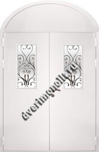 Входная металлическая дверь 12-052