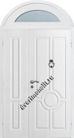 Входная металлическая дверь 12-053