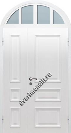 Входная металлическая дверь 12-054