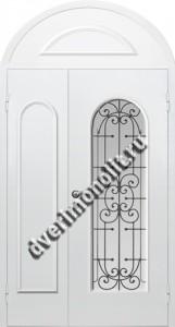 Входная металлическая дверь 12-055