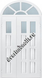Входная металлическая дверь 12-056