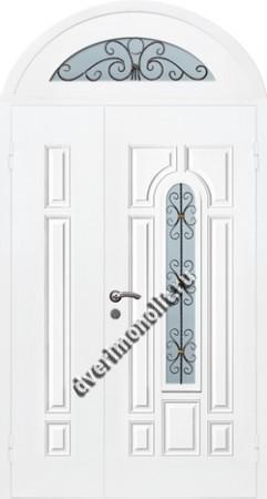Входная металлическая дверь 12-057