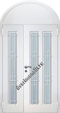 Входная металлическая дверь 12-059