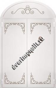 Входная металлическая дверь 12-060