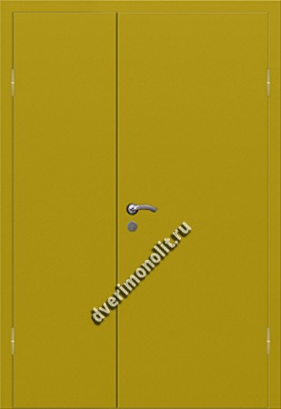 Входная металлическая дверь - 011-010