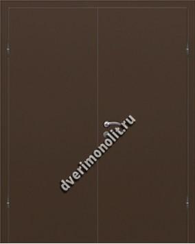 Входная металлическая дверь - 011-011