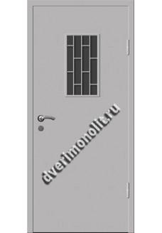 Входная металлическая дверь - 2Д-012