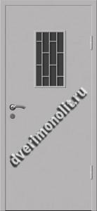 Входная металлическая дверь - 011-012